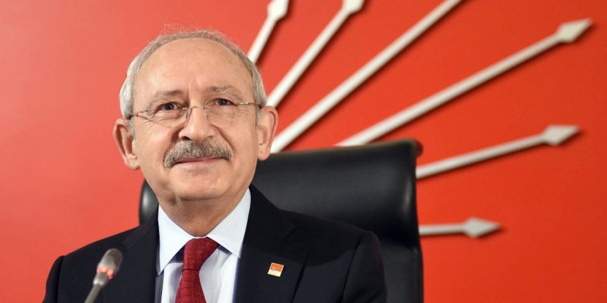 Kemal Kılıçdaroğlu'dan 14 Mart Tıp Bayramı mesajı