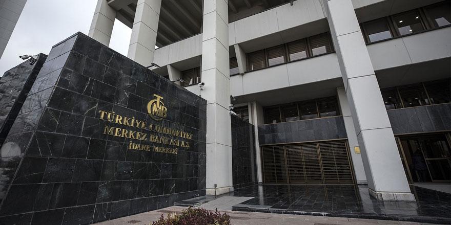 Merkez Bankası'nın olağan genel kurul toplantısının tarihi