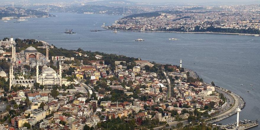 Nişantaşı ve Bebek'ten gelen var! İstanbul'daki bu mahalle 3 ilin nüfusunu geride bıraktı