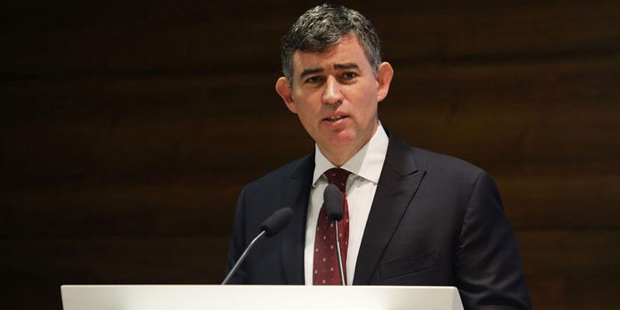 TBB Başkanı Feyzioğlu'ndan 'genel kurul' açıklaması