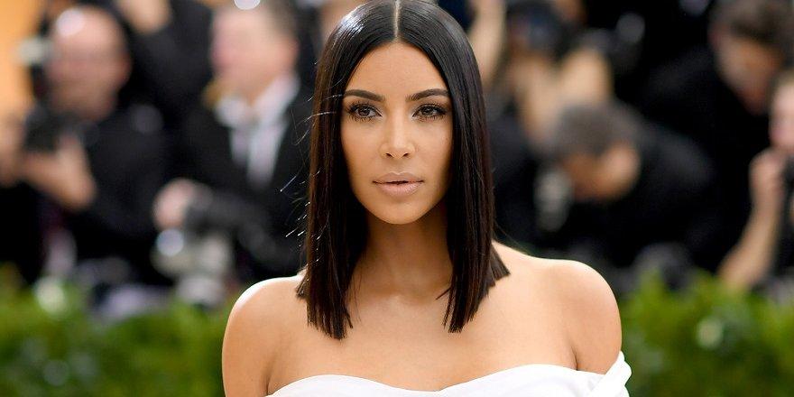 Kim Kardashian yer alacağı filmi açıkladı
