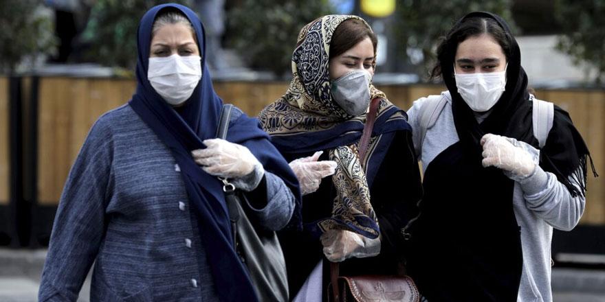 İran'da korona virüs nedeniyle yaşamını yitirenlerin sayısı 61 bin 230'a çıktı