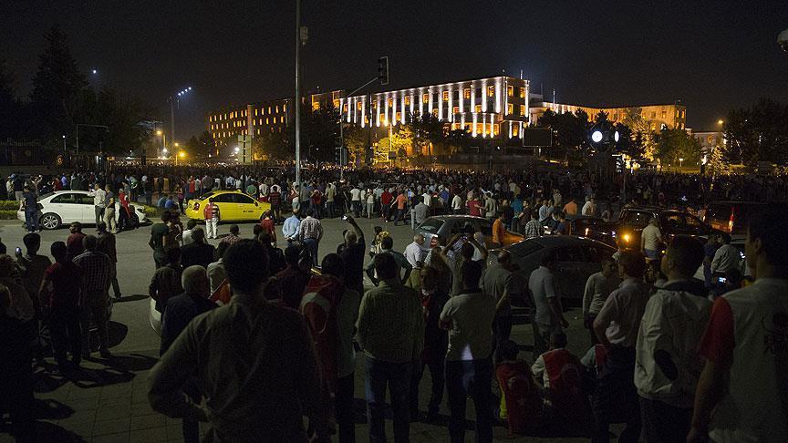 FETÖ'nün 'çatı iddianamesi' kabul edildi