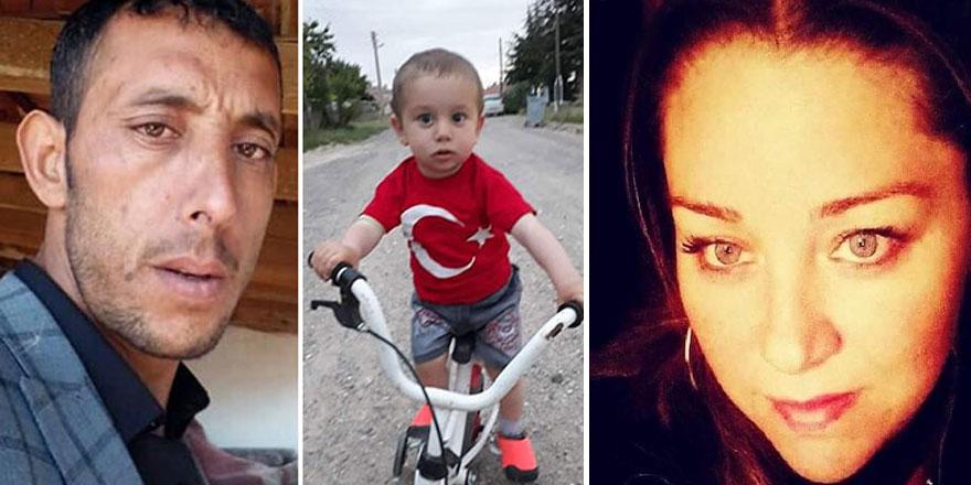 Kayseri'de küçük Alperen'i döverek öldüren Harun Sezer'in dehşete düşüren itirafı
