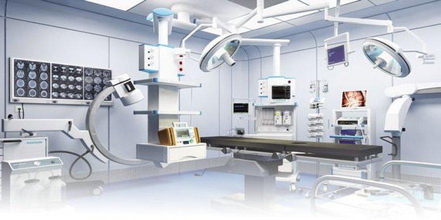 Ultrason ve vakum cihazı - kemik içi infüzyon eğitim kiti