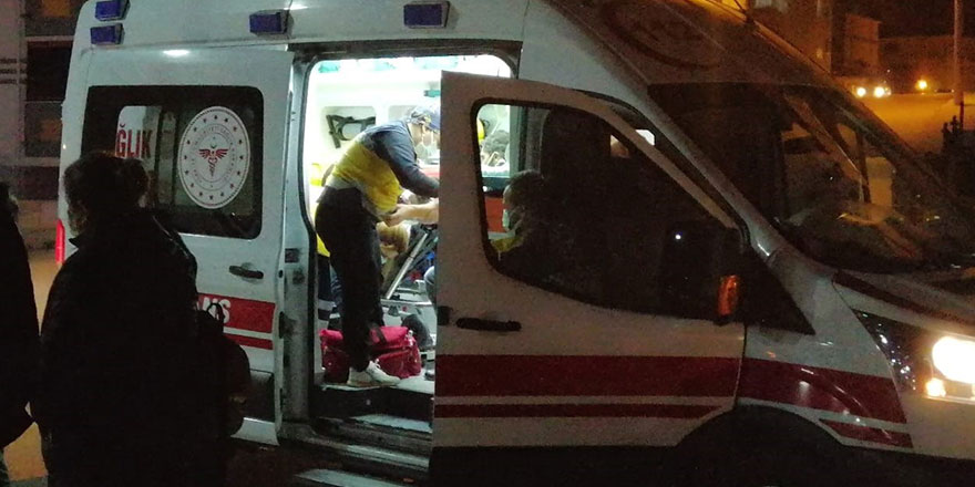 Karabük'te zincirleme trafik kazası!