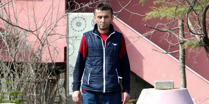 Zonguldak'ta olduğu iğneden dolayı engelli kalan İsmail İnam'ın şikayeti reddedildi