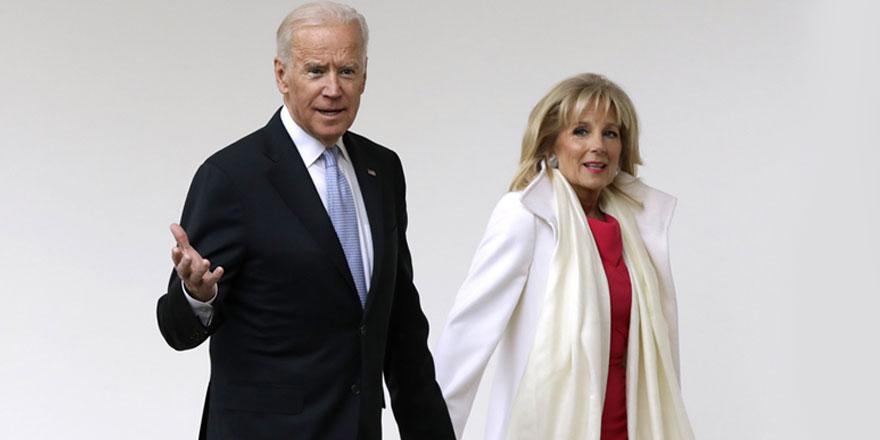 ABD'yi karıştıran taciz iddialarına Biden'dan yanıt!