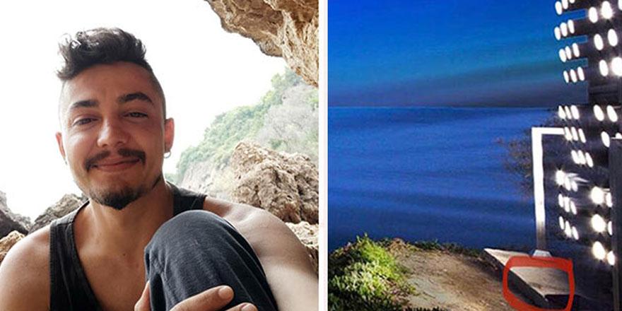 Antalya'da, üniversite öğrencisi Ramazan Özkan 4 gündür kayıp