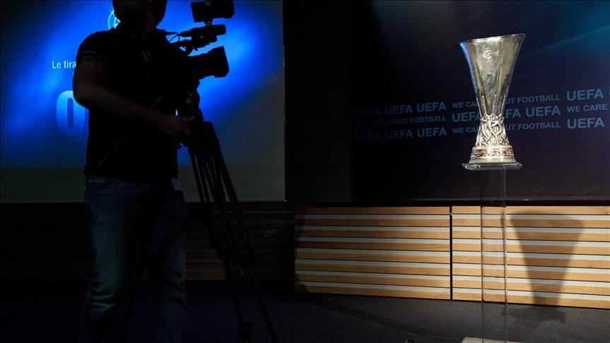 Avrupa Ligi'nde son 16 turu başlıyor