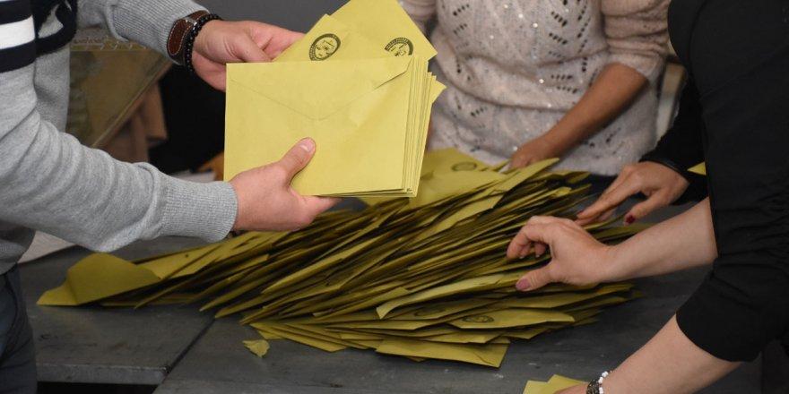 Türkiye'nin 4.'sü çıktı! Partinin üye sayısı seçimlerde aldıkları oydan kat kat fazla!