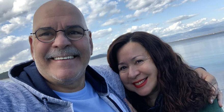 Rasim Öztekin'in eşi Esra Kazancıbaşı'dan Demet Akbağ'ın ihmal iddialarına yalanlama!