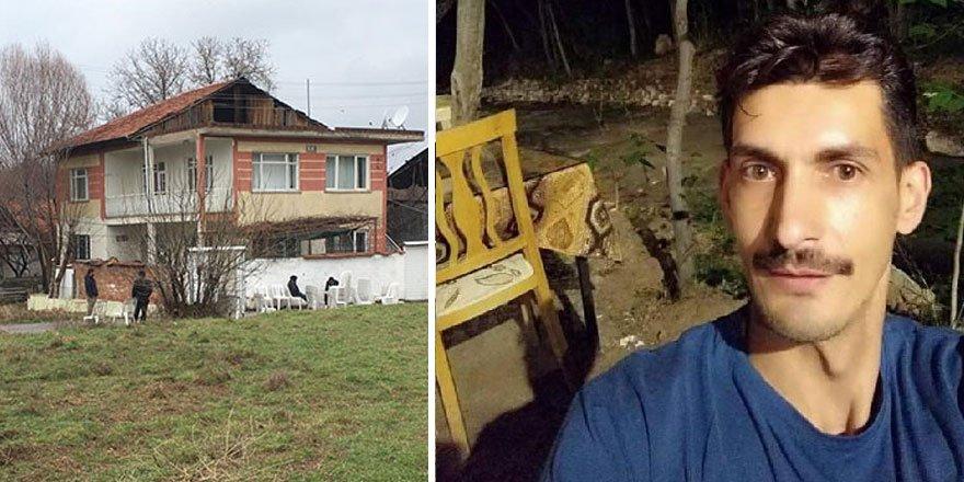 Malatya'da korkunç olay! Babası Reşat Aksakal öldürüp okuluna gitti