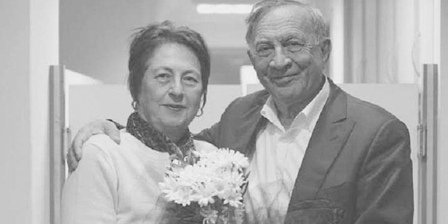 CHP'li Seyhan Belediye Başkanı Akif Kemal Akay'ın eşi Nesrin Akay hayatını kaybetti