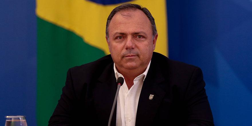 Brezilya'da üçüncü Sağlık Bakanı da görevden alındı