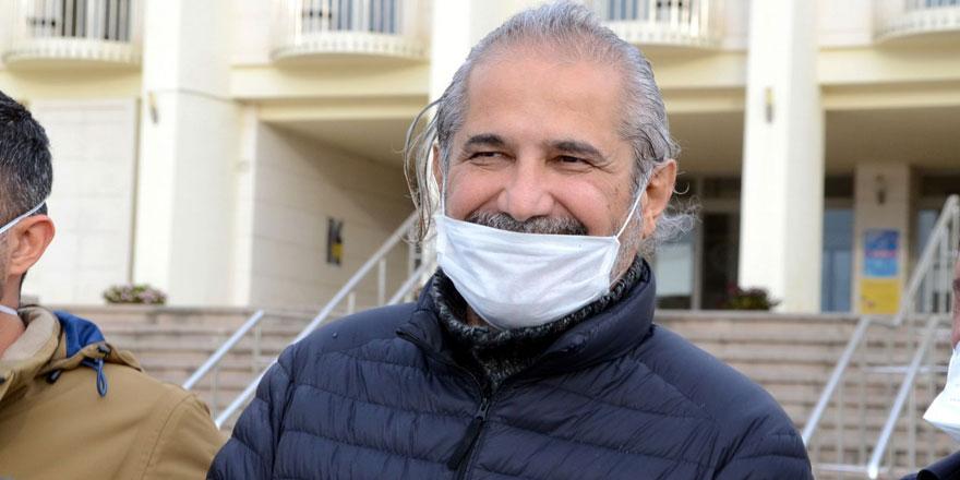 Hakan Aygün'e 7 ay 15 gün hapis cezası
