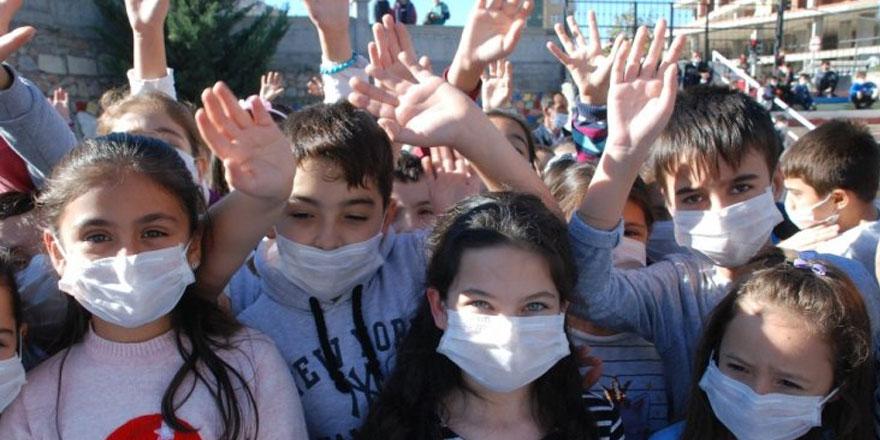 Prof. Dr. Mehmet Ceyhan uyardı: Okulların açık olması…