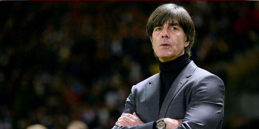 Fenerbahçe'den Joachim Löw hamlesi