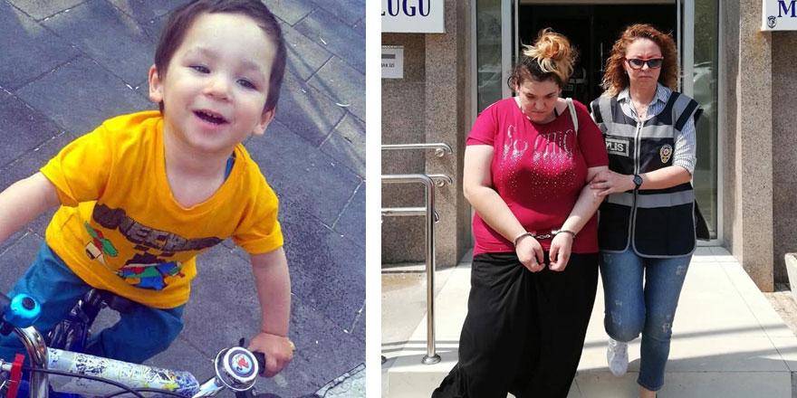 Küçük Eymen'i öldüren annenin akıl sağlığıyla ilgili Adli Tıp Raporu belli oldu