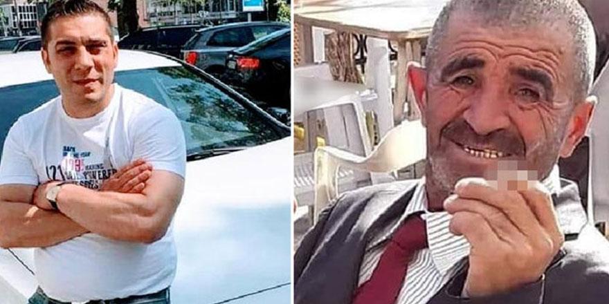Mustafa Sömek'ibaşını ve cinsel organı keserek öldüren Mücahit Minaz ifadesini değiştirdi