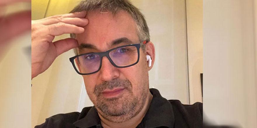 54 yaşındaki Prof. Dr. Ergenoğlu koronaya yenildi