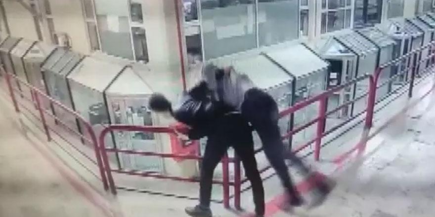 İstanbul Şişli'de İlyas Demirci'yi 12. kattan atmıştı! İstenen ceza belli oldu