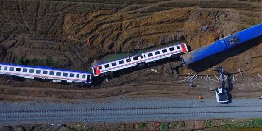 Çorlu tren kazası davasında yeni gelişme