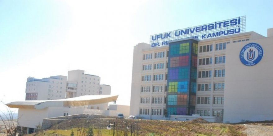 Ufuk Üniversitesi ilan verdi