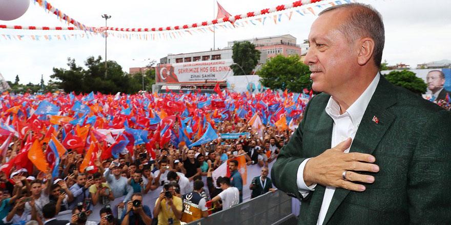 Erdoğan Genel Başkanlığı bırakacak mı? AKP'den açıklama