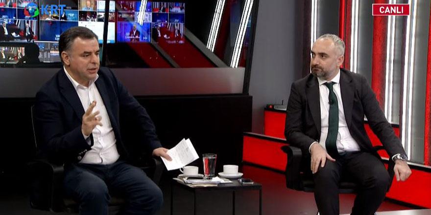 Barış Yarkadaş canlı yayında açıkladı! İşte AKP'nin yeni seçim sistemi