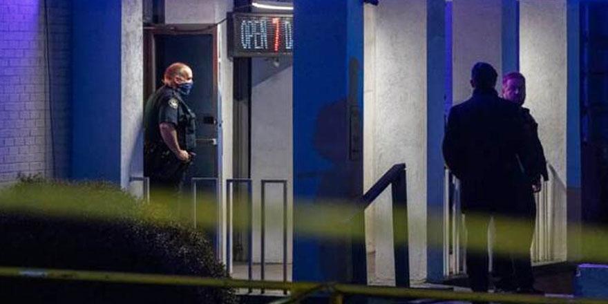 Atlanta'da 3 masaj salonuna peş peşe saldırı