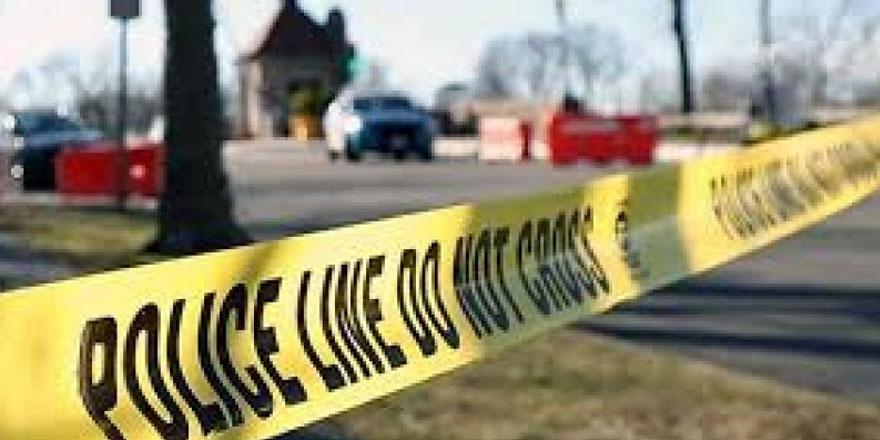ABD'de göçmenleri taşıyan kamyonet kaza yaptı: 8 kişi öldü