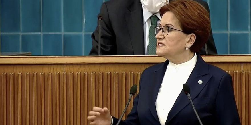 Meral Akşener'den andımız tepkisi:  Son bağımsız Türk devletini, uçuruma sürükleyenler...