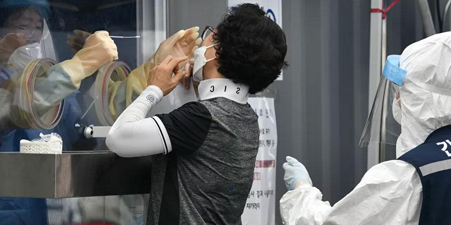 Güney Kore'deki tartışmalı korona virüs kararı ırkçılık tartışmasını doğurdu