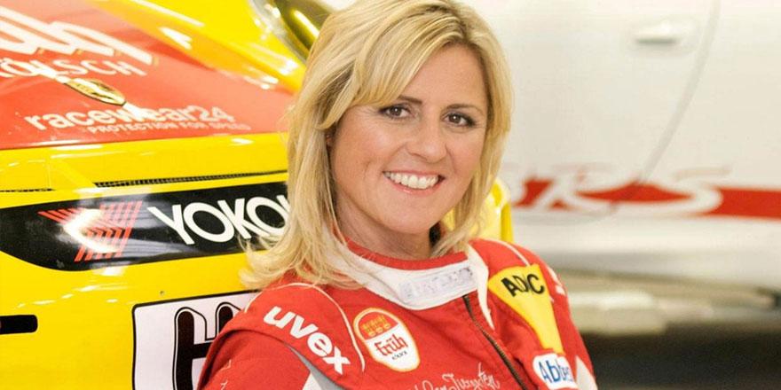Ünlü sunucu ve yarış pilotu Sabine Schmitz yaşamını yitirdi