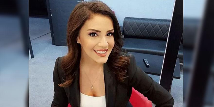 Haber Global spikeri Ekin Olcayto, hastaneye kaldırıldı