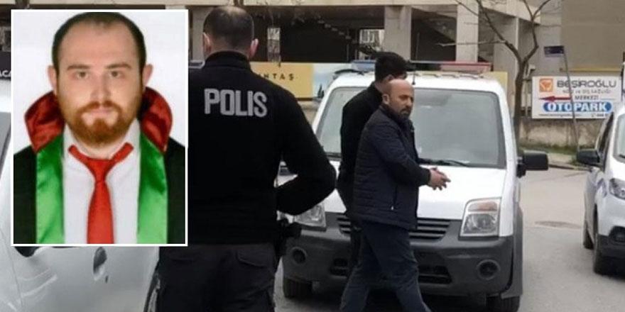 Avukat Ersin Arslan'ın öldürülmesinden sonra 80 barodan ortak açıklama