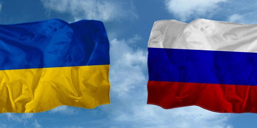 Ukrayna'nın Rusya Maslahatgüzarı, Rusya Dışişleri Bakanlığı'na çağrıldı