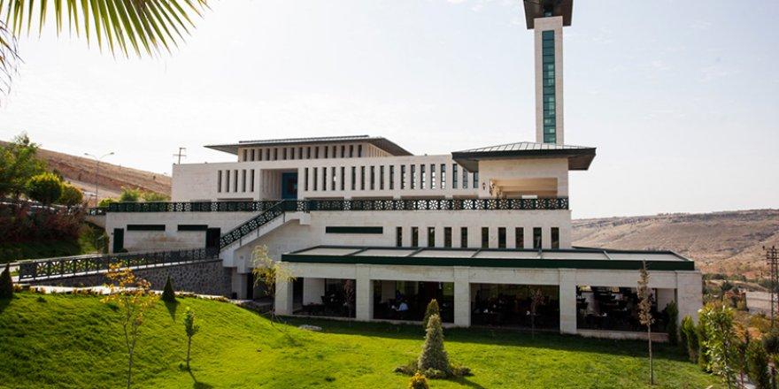 Hasan Kalyoncu Üniversitesi duyurdu