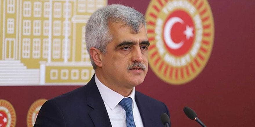 Son dakika... HDP'li Ömer Faruk Gergerlioğlu'nun vekilliği düşürüldü