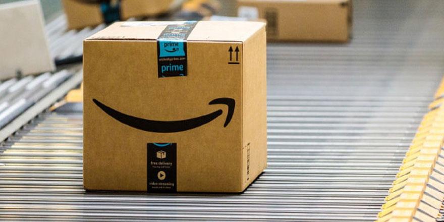 Amazon Türkiye'ye gıda ürünleri eklendi