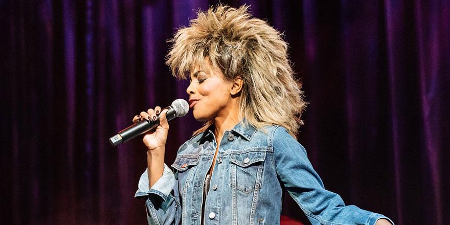 Rock'n Roll'un Kraliçesi ABD'li sanatçı Tina Turner itiraflarla veda edecek