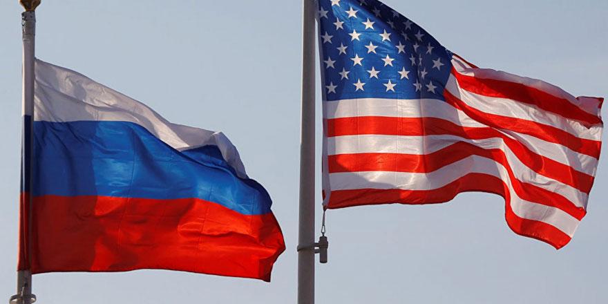 Rusya ile ABD arasında ipler iyice gerildi