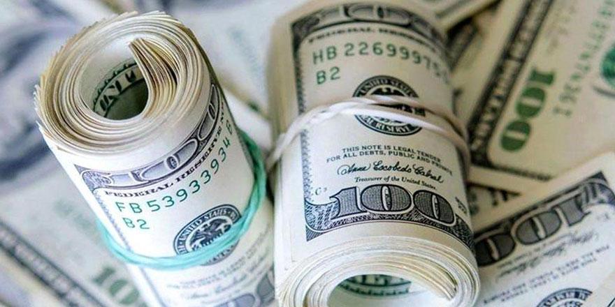 Dolar 7,49 liradan güne başladı
