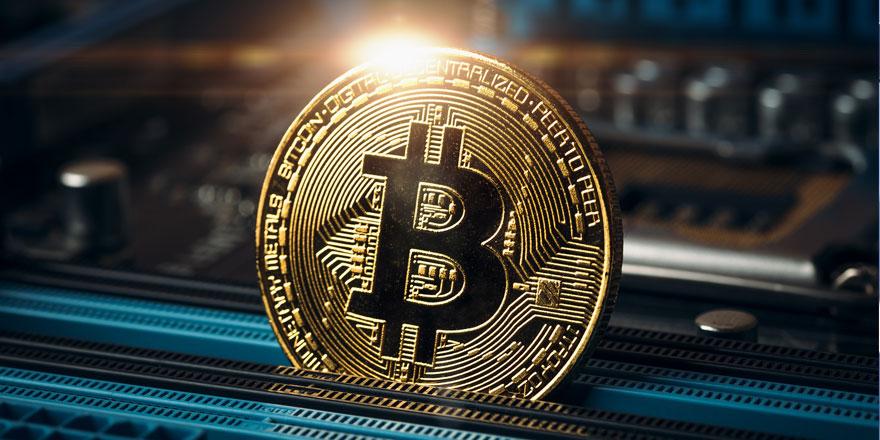 Bitcoin, 59 bin dolar seviyesine yükseldi
