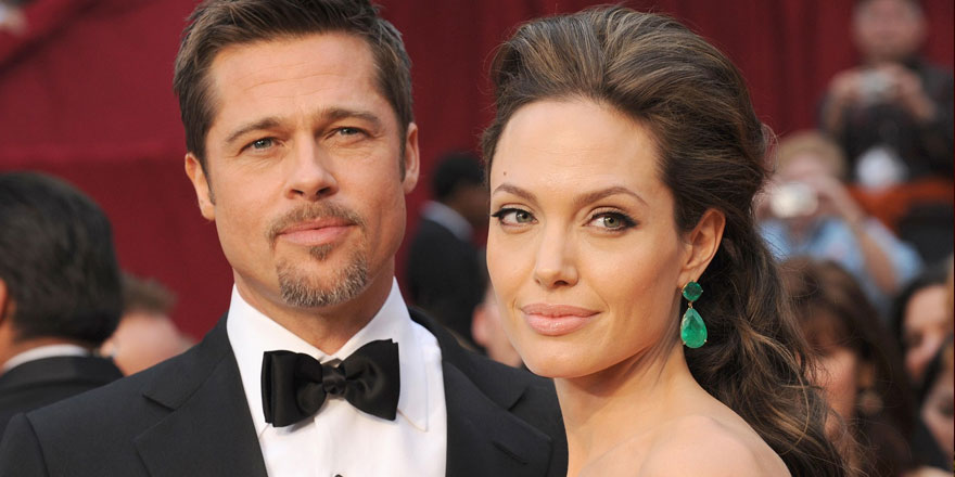 Angelina Jolie'den Brad Pitt'le ilgili şiddet iddiası