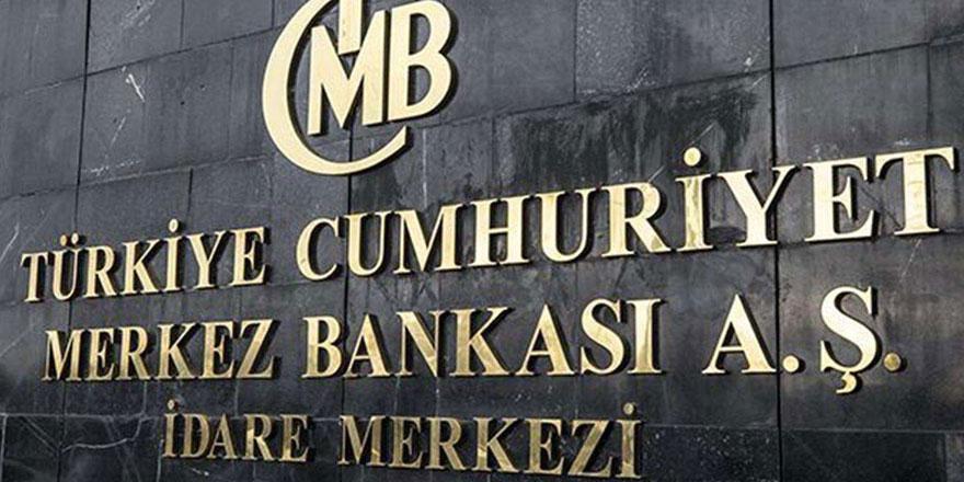 Merkez Bankası faiz yükseltti