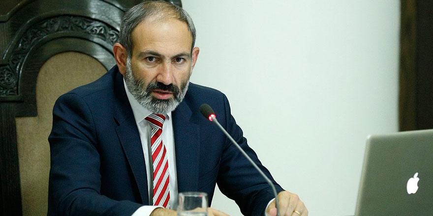 Ermenistan'da erken seçim kararı