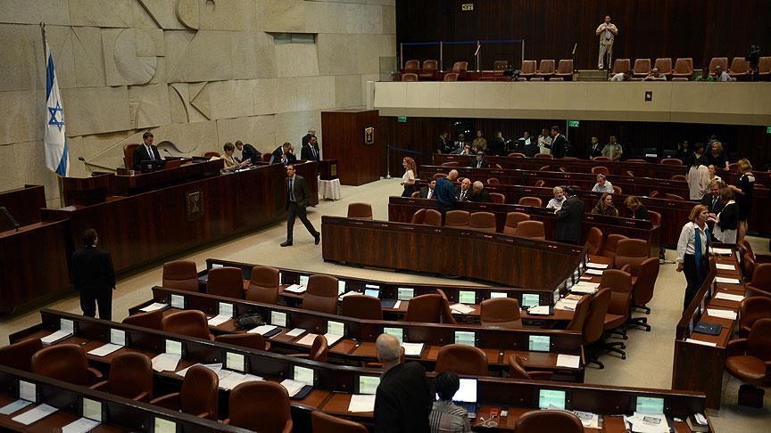 Ezan yasağı İsrail'de kabul edildi