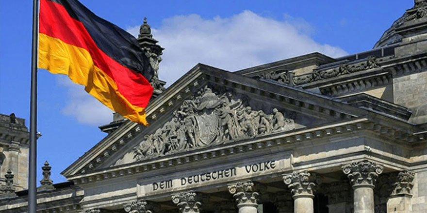 HDP'nin kapatılmasıyla ilgili Almanya'dan flaş açıklama